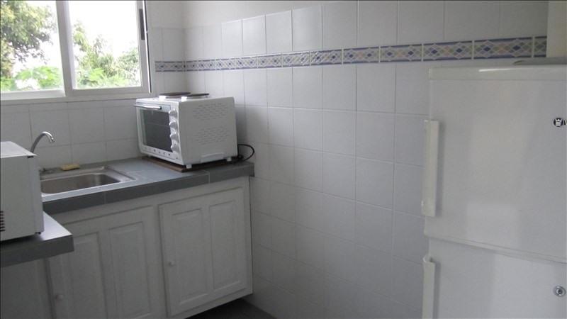 Rental house / villa Trois rivieres 650€ CC - Picture 2