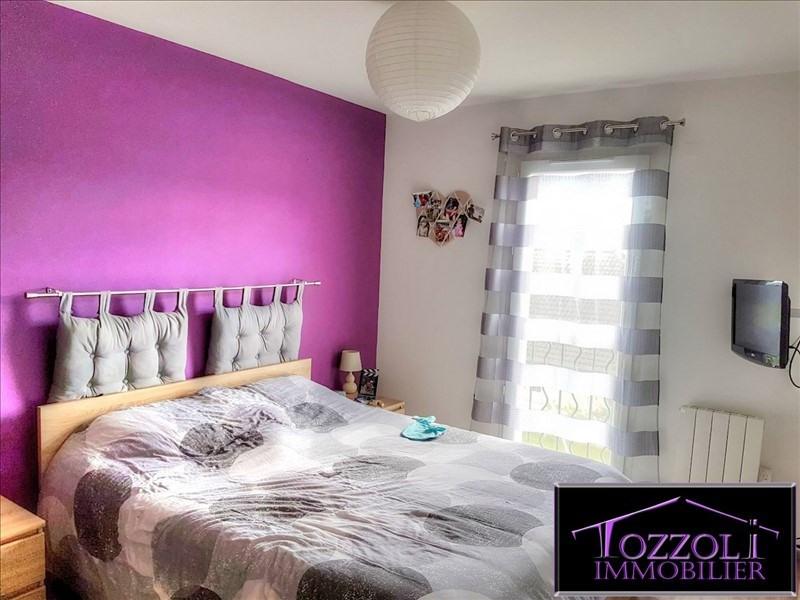 Sale house / villa Bourgoin jallieu 209000€ - Picture 7