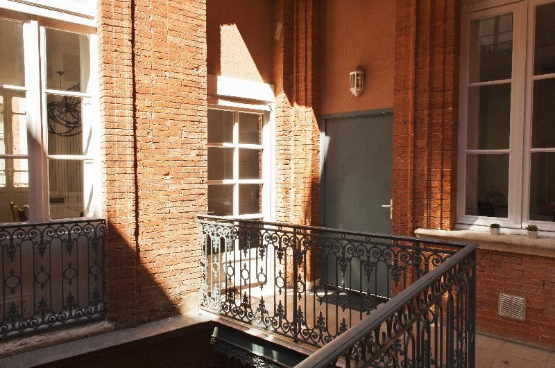 Deluxe sale apartment Toulouse 570 000€ - Picture 7