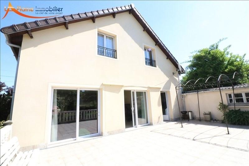 Venta  casa Arnouville les gonesse 460000€ - Fotografía 1