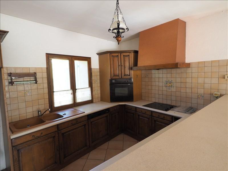 Sale apartment Manosque 160000€ - Picture 4
