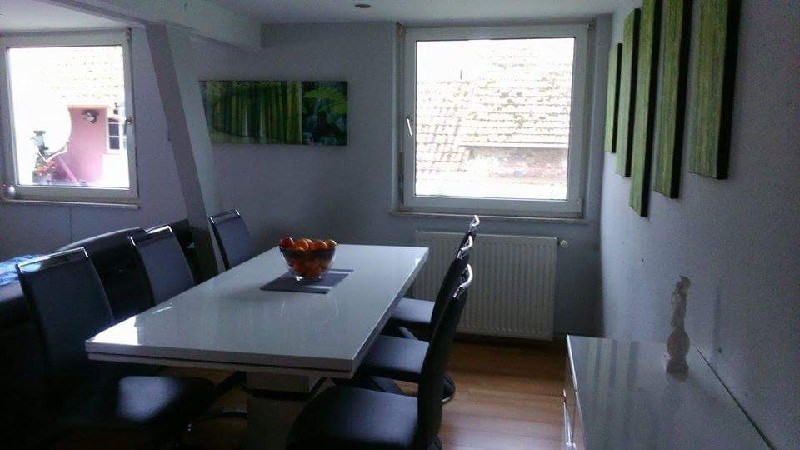 Sale apartment Marckolsheim 112000€ - Picture 1