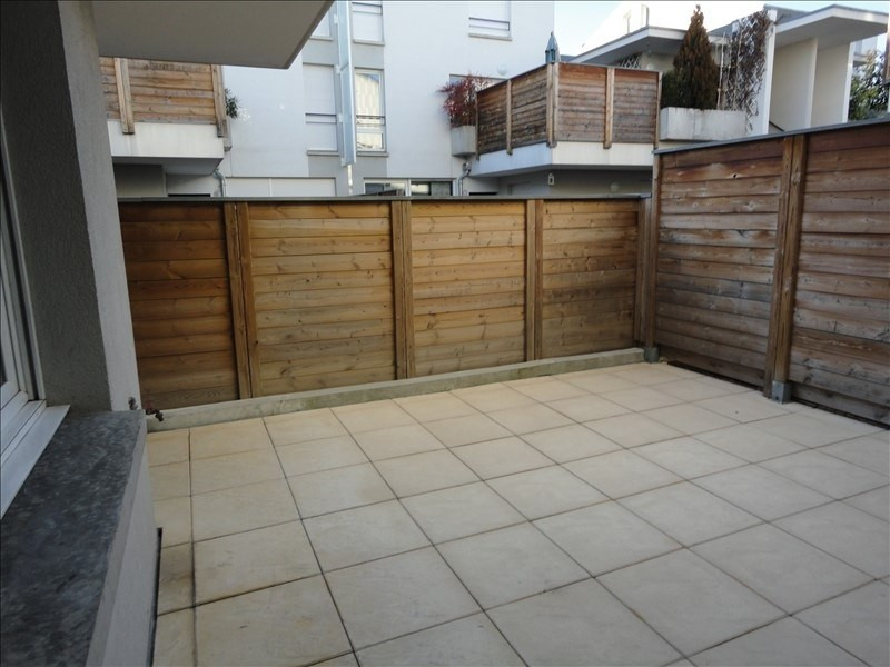 Vente appartement Grenoble 138 000€ - Photo 4