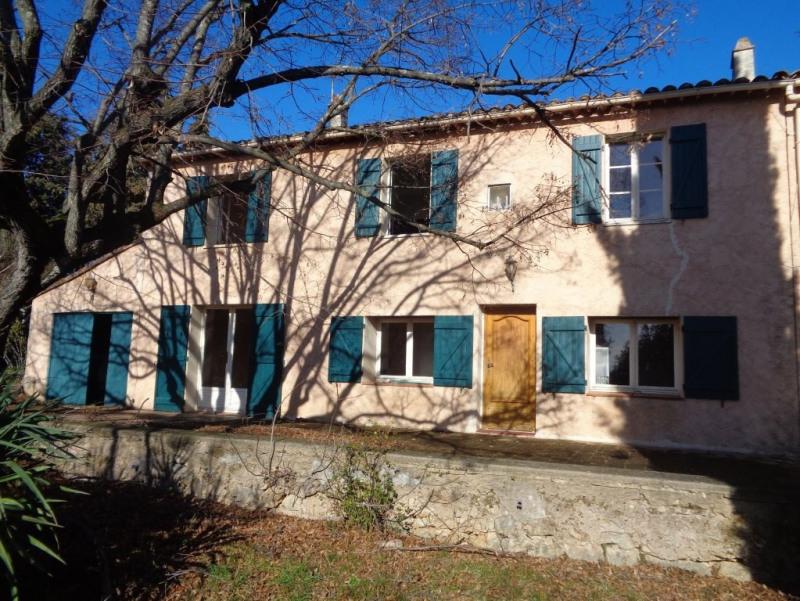 Vente maison / villa Draguignan 312632€ - Photo 2