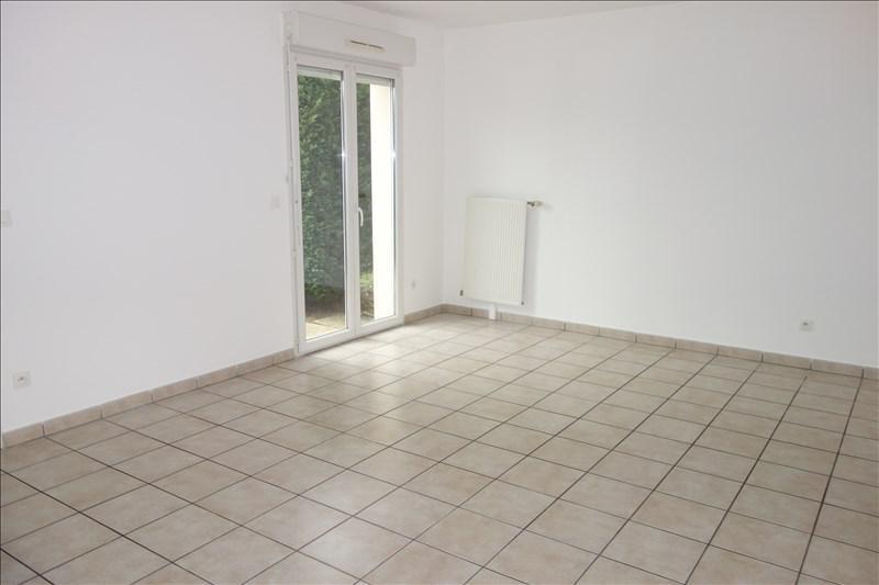 Location maison / villa Riorges 714€ CC - Photo 1