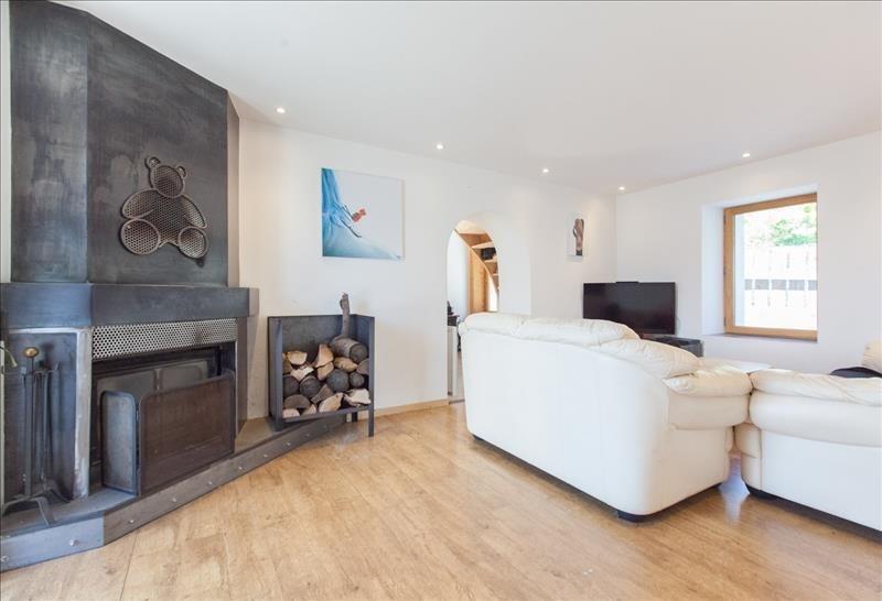 Investment property apartment Combloux 439000€ - Picture 5