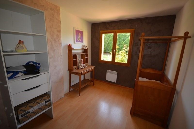Sale house / villa Montceau 382000€ - Picture 5