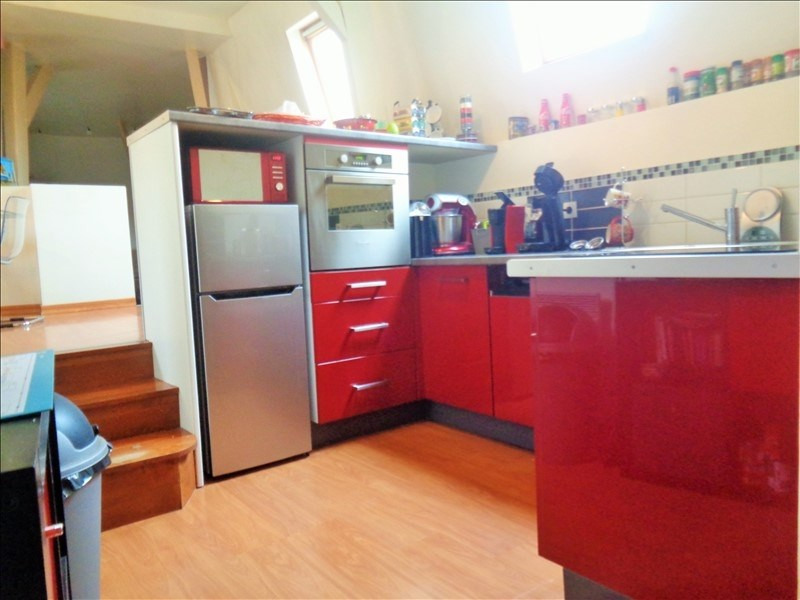 Vente appartement Bethune 90 000€ - Photo 2