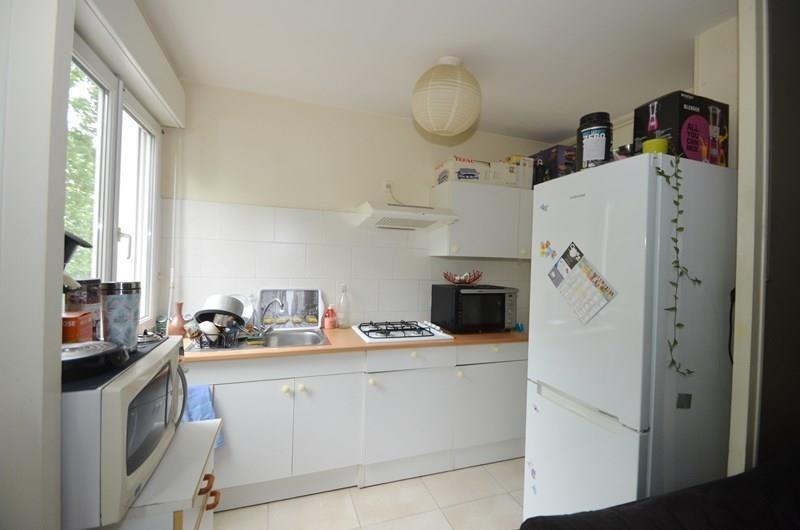Vente appartement Nantes 130000€ - Photo 3