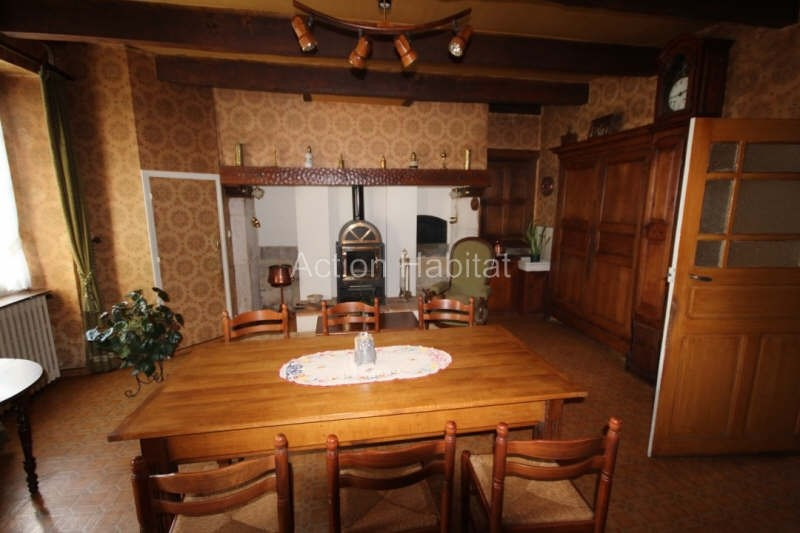 Sale house / villa Maleville 295000€ - Picture 2