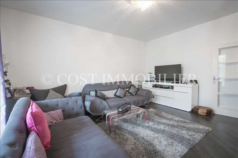 Venta  apartamento Gennevilliers 375000€ - Fotografía 8