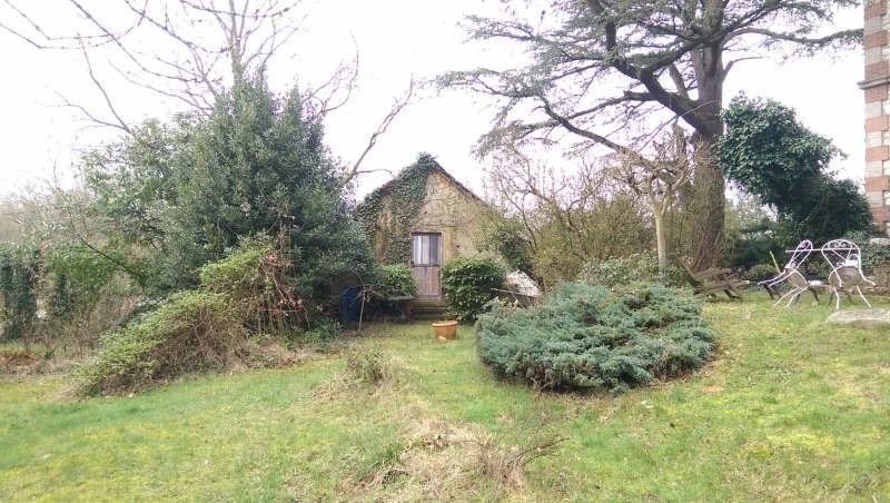 Sale house / villa St martin du tertre 470000€ - Picture 5