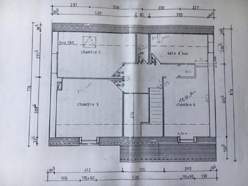 Vente maison / villa Orry la ville 344000€ - Photo 6