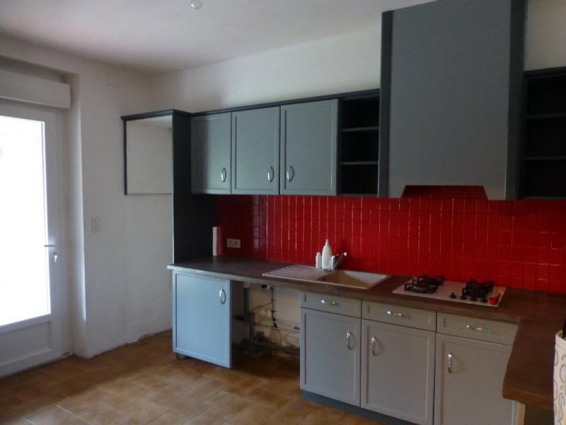 Rental house / villa Castres 720€ CC - Picture 3