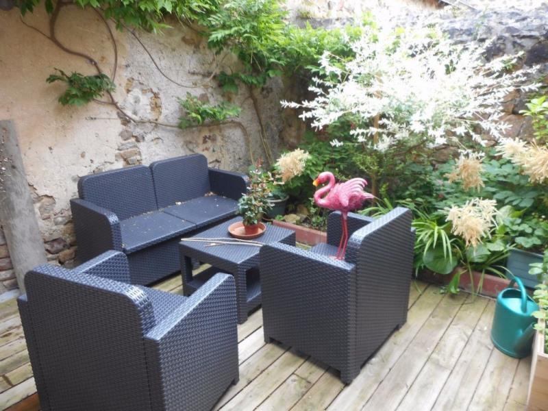 Sale house / villa Martigne sur mayenne 88320€ - Picture 3
