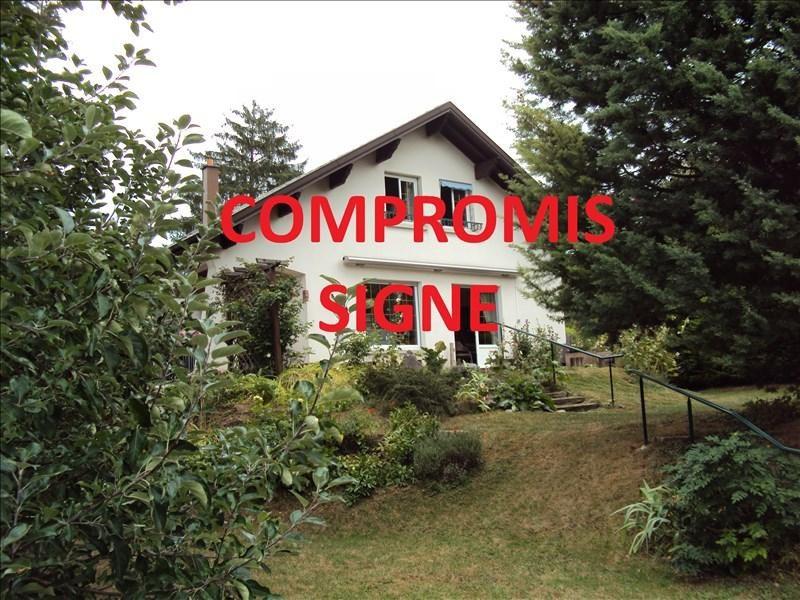 Vente maison / villa Mulhouse 395000€ - Photo 1