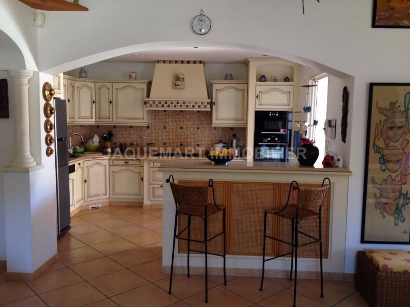 Immobile residenziali di prestigio casa Pelissanne 780000€ - Fotografia 5