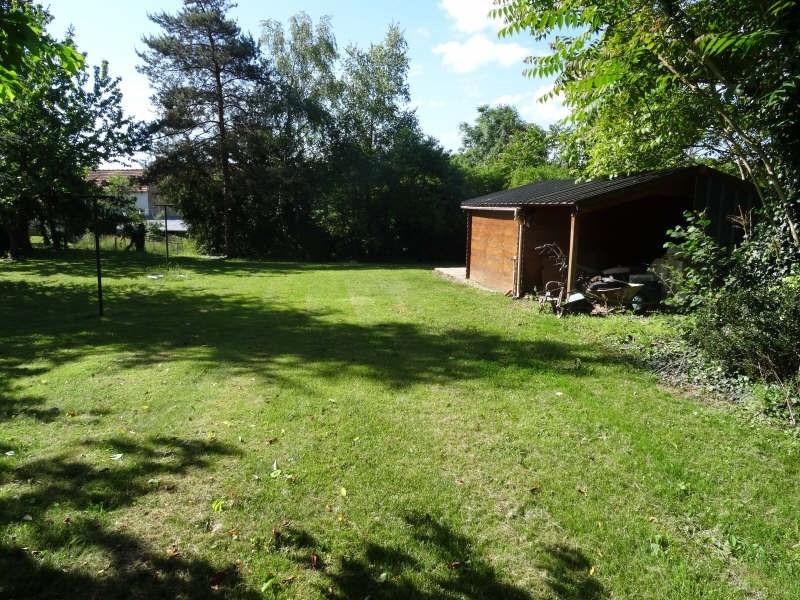 Vente maison / villa Civaux 199000€ - Photo 2