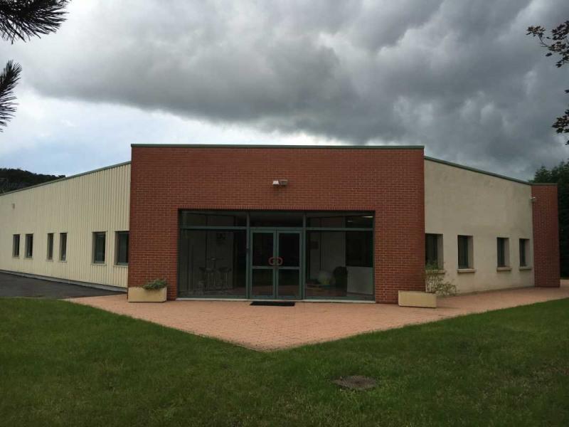 Vente Local d'activités / Entrepôt Fleurines 0