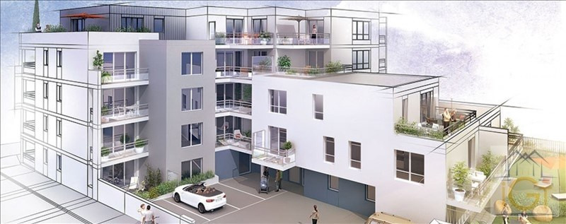 Sale apartment La rochelle 360 500€ - Picture 1