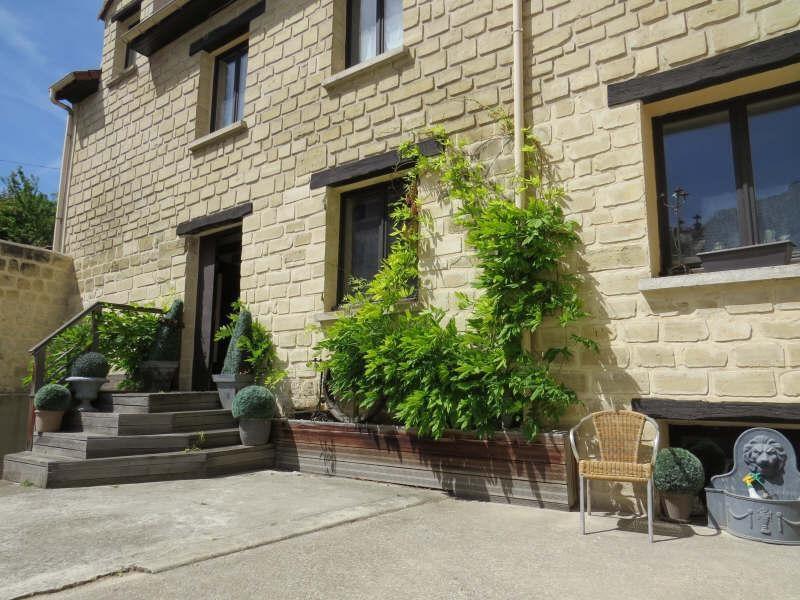 Sale house / villa Le mesnil le roi 695000€ - Picture 9