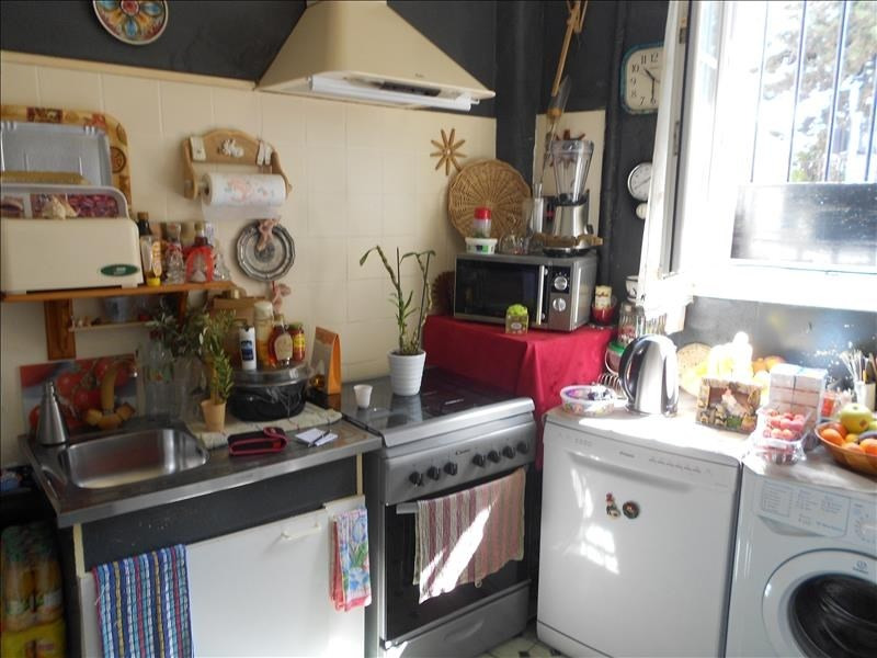 Vente appartement Nanterre 168 000€ - Photo 3