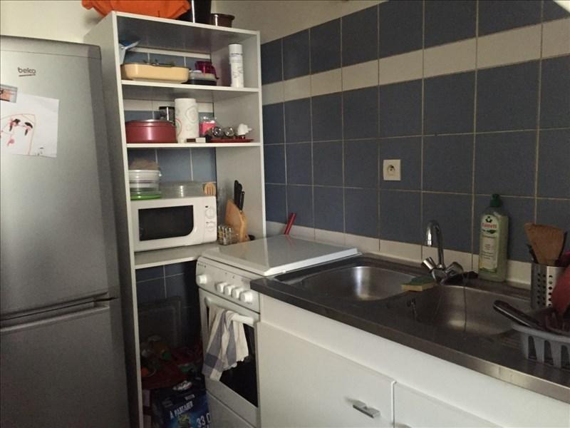 Rental apartment Auberives sur vareze 312€ CC - Picture 3