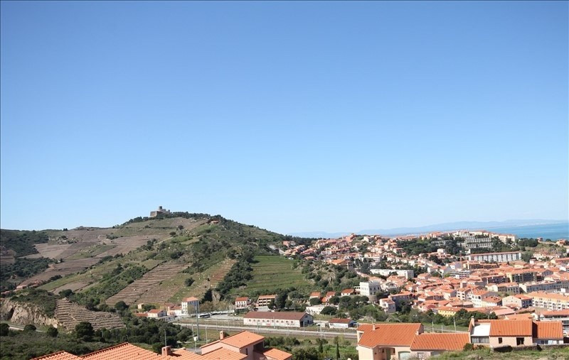 Vente maison / villa Port vendres 462000€ - Photo 4