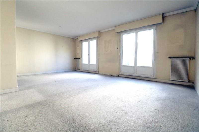 Vente appartement Versailles 707 000€ - Photo 2