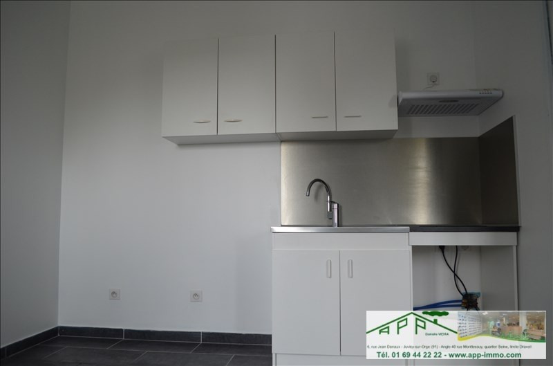 Location appartement Juvisy sur orge 510€ CC - Photo 4