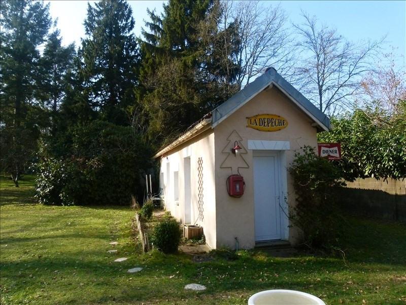 Vente maison / villa Montfort l amaury 562000€ - Photo 7