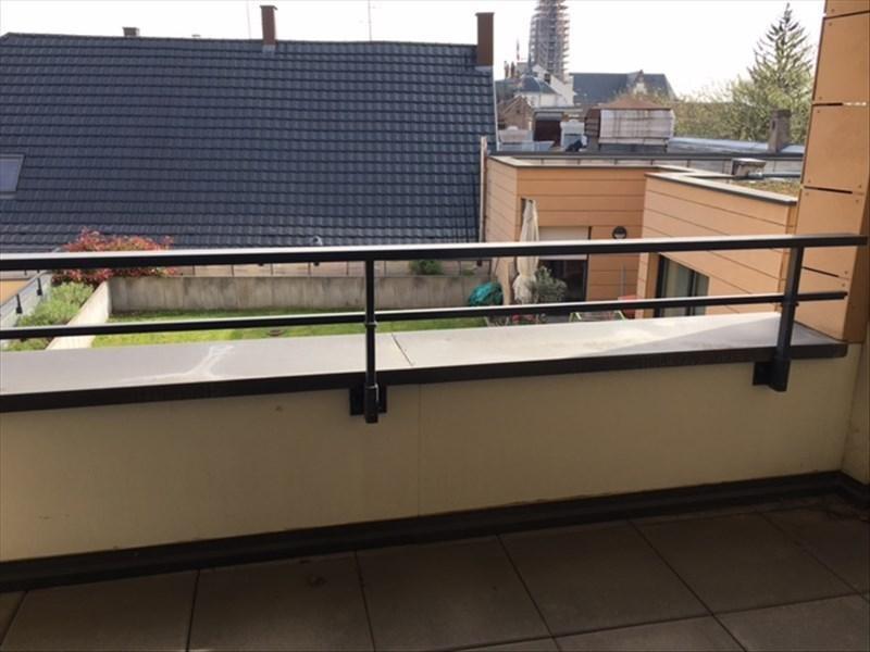 Rental apartment Bischheim 548€ CC - Picture 1