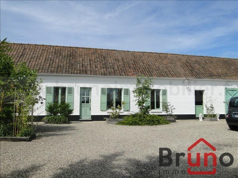Vente maison / villa Larronville 283500€ - Photo 1
