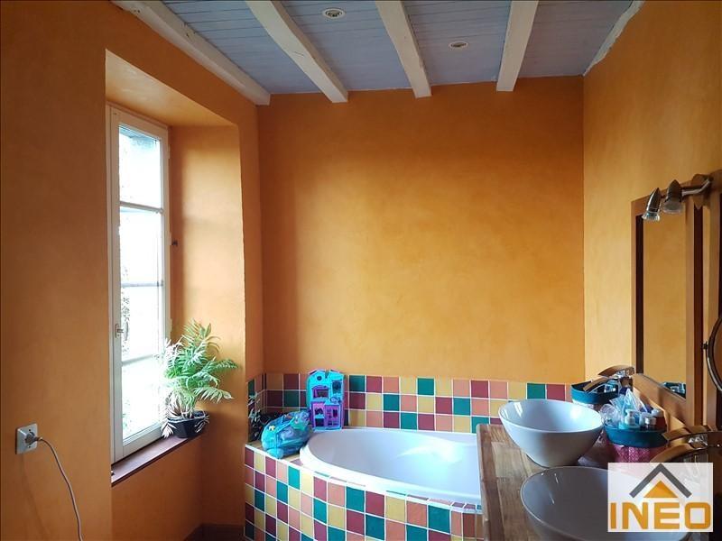 Vente maison / villa St medard sur ille 234150€ - Photo 5