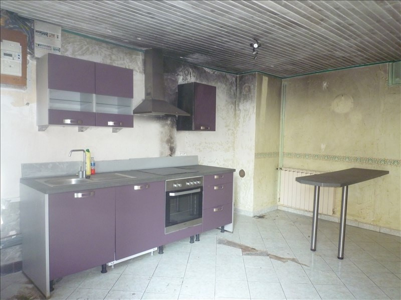 Sale house / villa Culoz 65 000€ - Picture 3