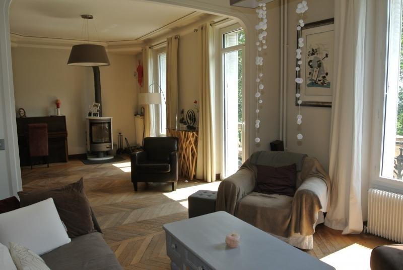 Deluxe sale house / villa Taverny 1040000€ - Picture 5