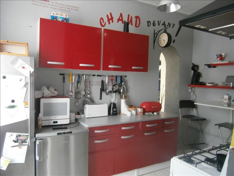 Vente maison / villa Peronne 61000€ - Photo 2