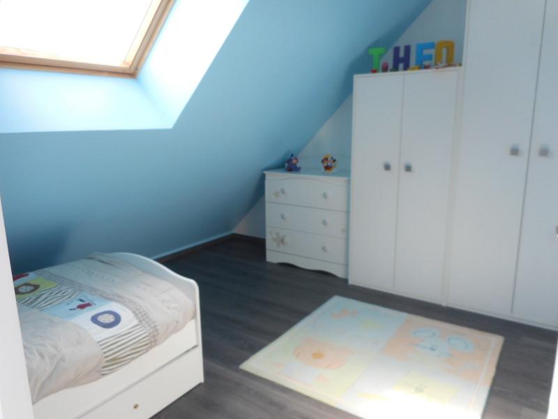 Vente maison / villa Commenailles 299000€ - Photo 8