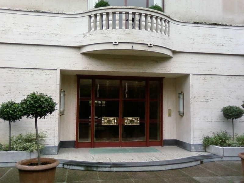 Rental apartment Paris 16ème 2100€ CC - Picture 8