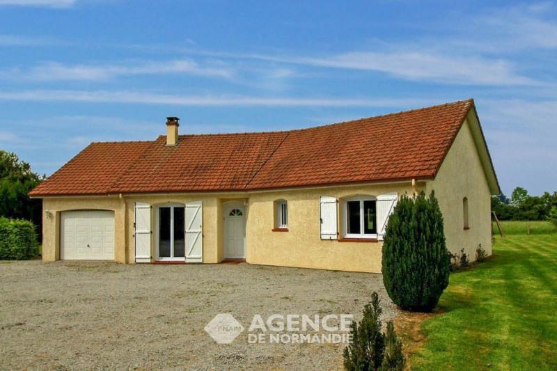 Sale house / villa Orbec 155000€ - Picture 10