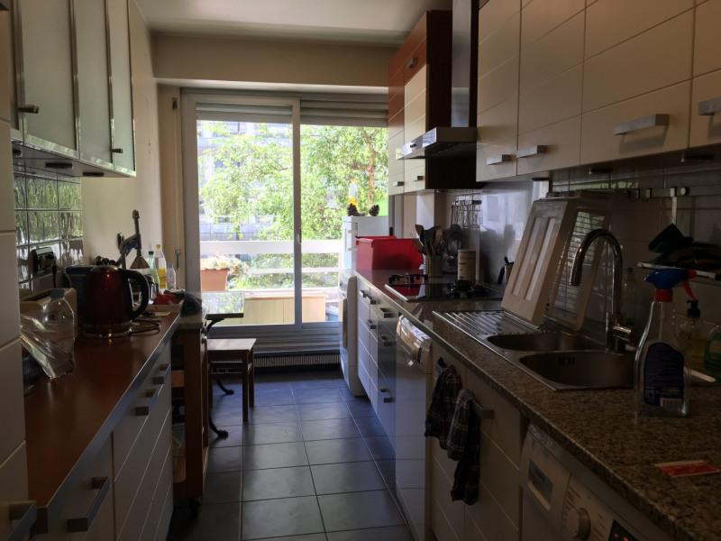 Alquiler  apartamento Paris 15ème 3200€ CC - Fotografía 2