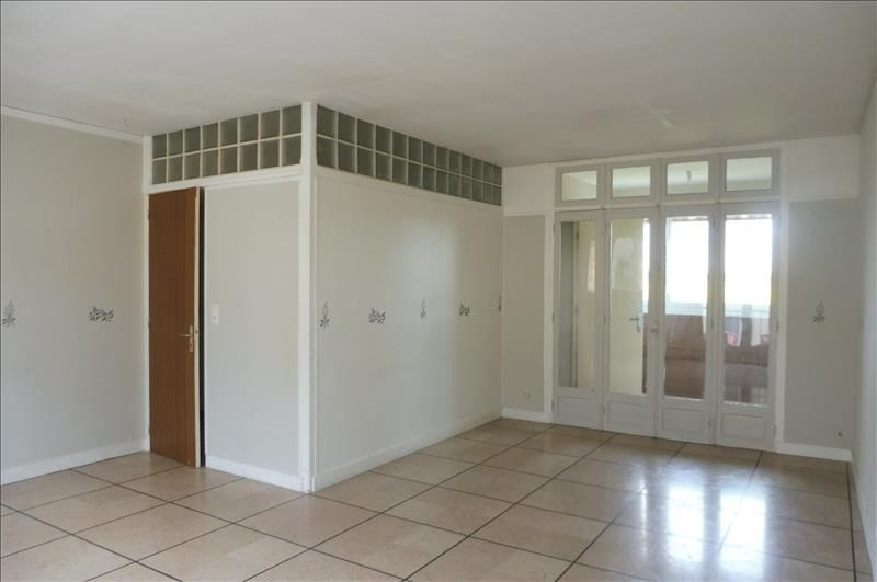 Vente maison / villa Mortagne au perche 137 000€ - Photo 3