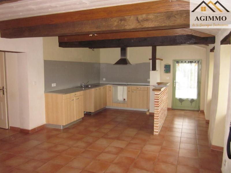 Rental house / villa Gimont 720€ CC - Picture 2
