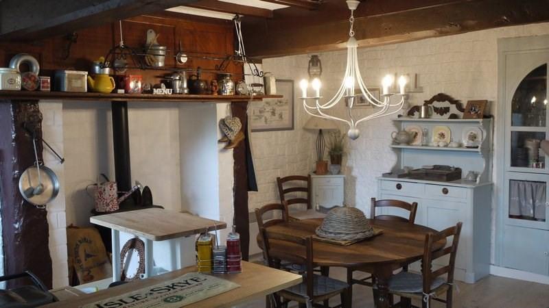Revenda casa Le mesnil 98900€ - Fotografia 2