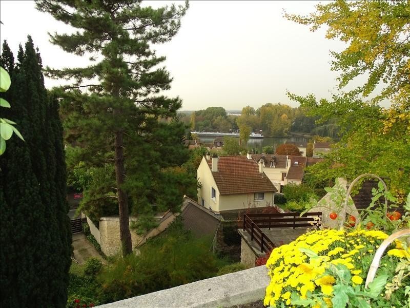 Revenda residencial de prestígio casa Herblay 790000€ - Fotografia 5
