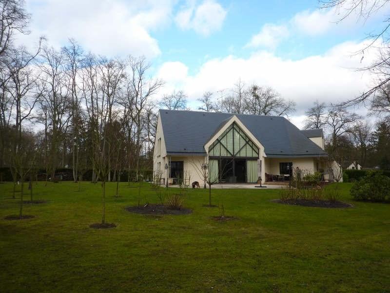 Deluxe sale house / villa Lamorlaye 1560000€ - Picture 7