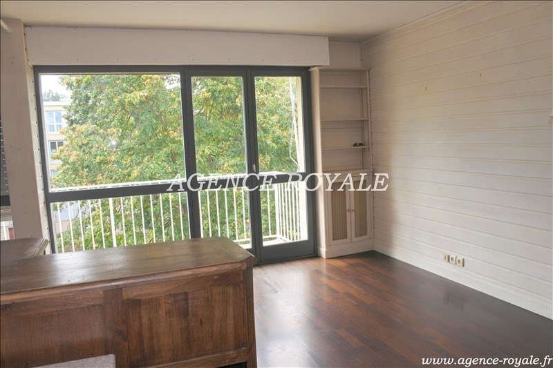 Sale apartment Chambourcy 163 000€ - Picture 2
