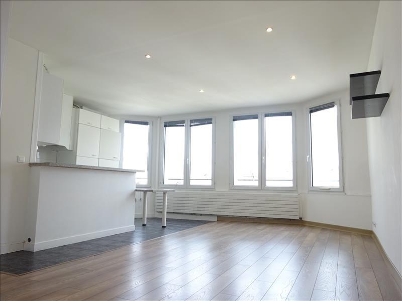 Sale apartment Brest 138600€ - Picture 2