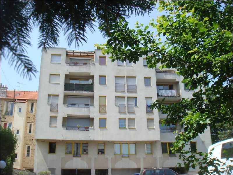 Location appartement Juvisy sur orge 568€ CC - Photo 1