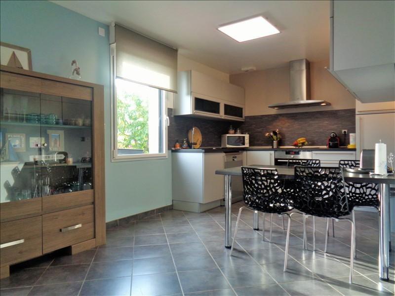 Sale house / villa Hesdigneul les bethune 245000€ - Picture 2